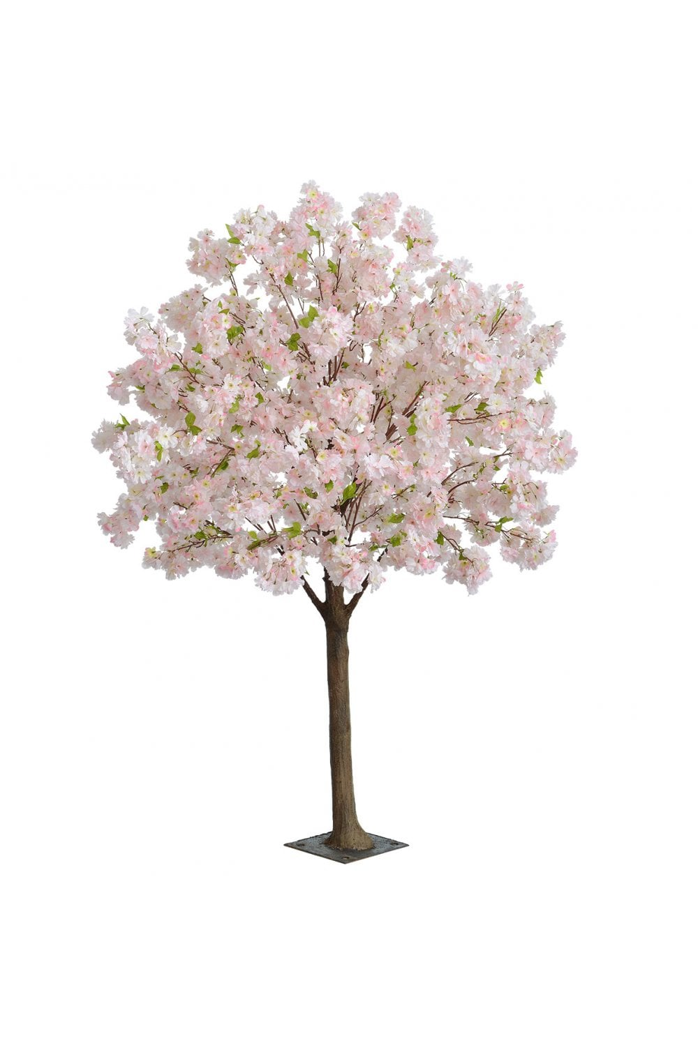 Artificial Cherry Blossom Ball Tree Pink