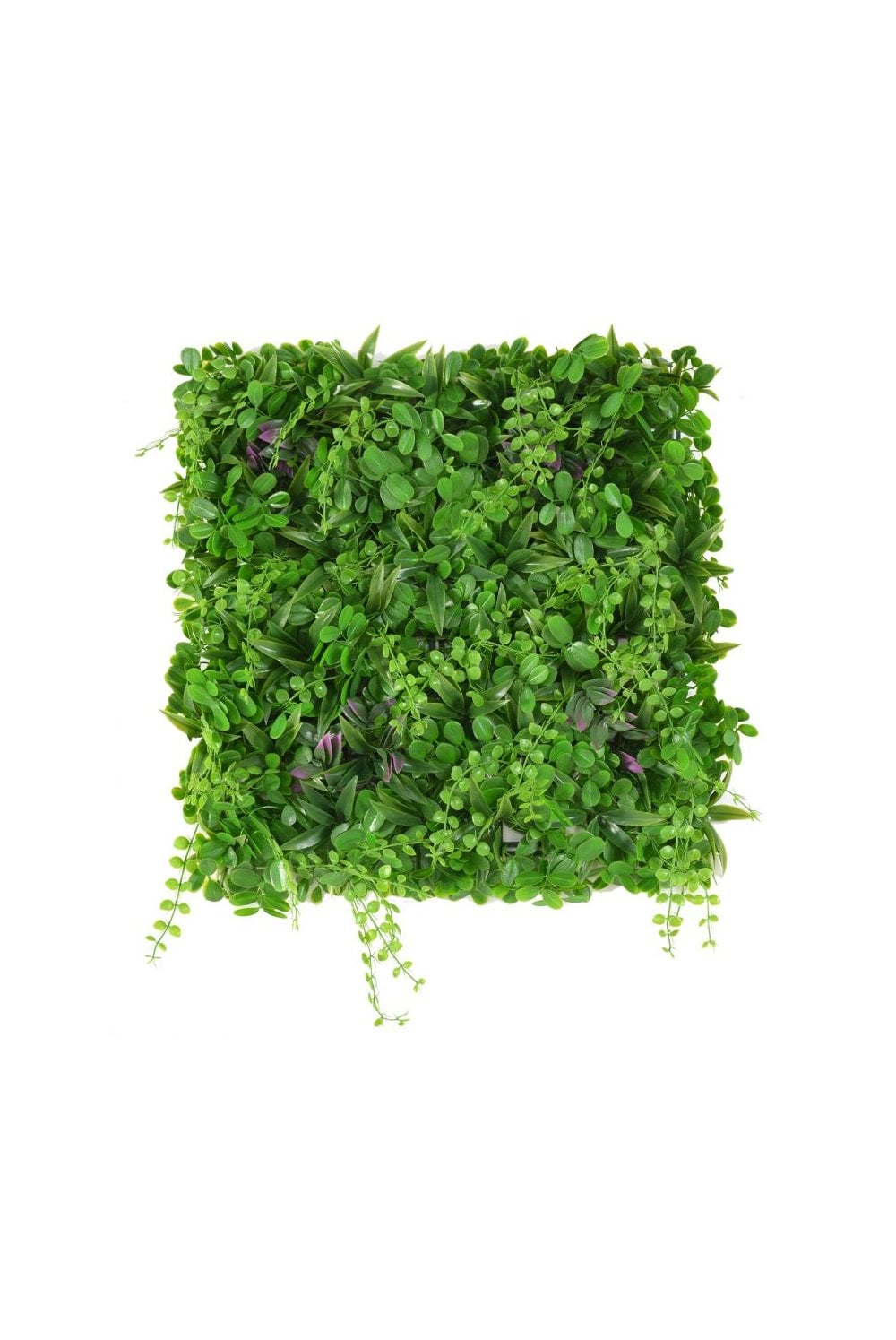 Artificial Living Wall Panel UV - Rainforest